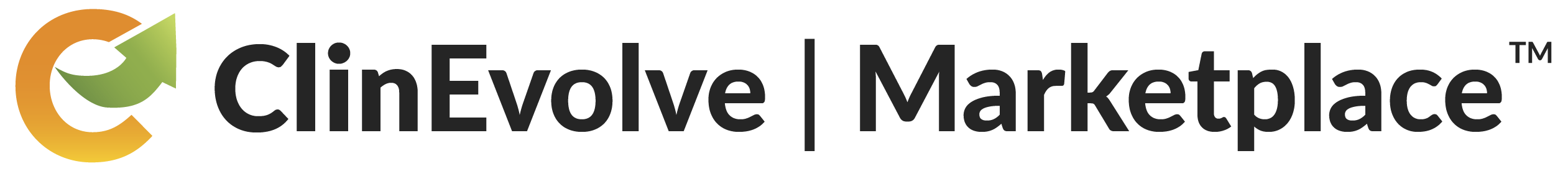 ClinEvolve Marketplace, pre-built content and add-on applications