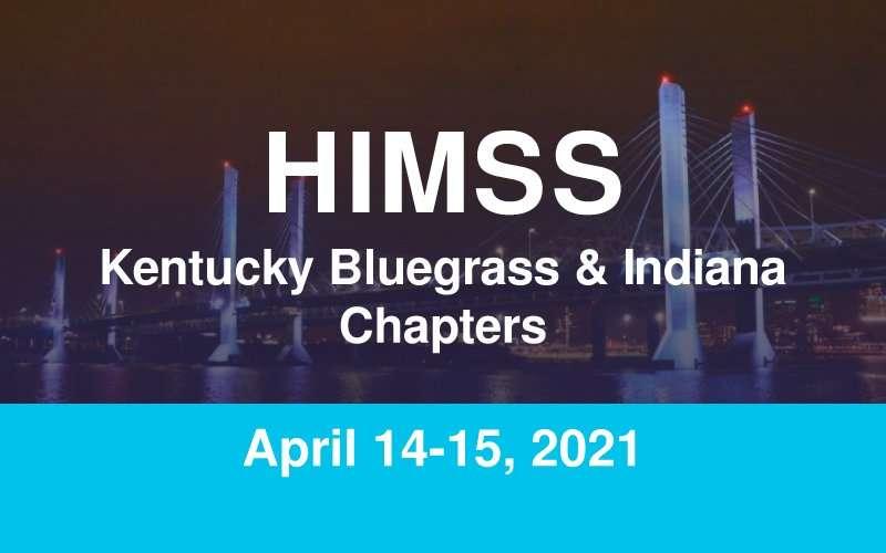 HIMSS Kentucky Bluegrass & Indiana Chapters