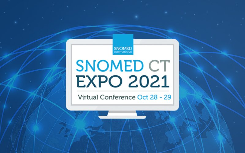 SNOMED CT Expo 2021